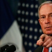 Michael Bloomberg might run the US Elections